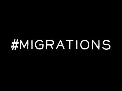 #Migrations