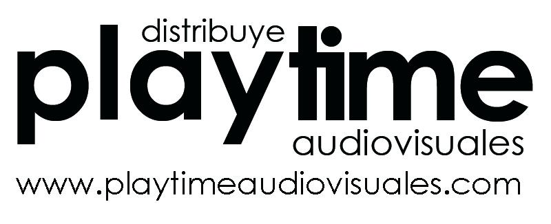 playtime logo distribucion